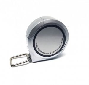 DCT120 - 12ft / 3.5m Diameter Pi Steel OD Tape Measure