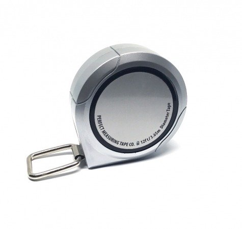 Steel OD Tape Measure