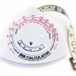 BMI Tape Measure