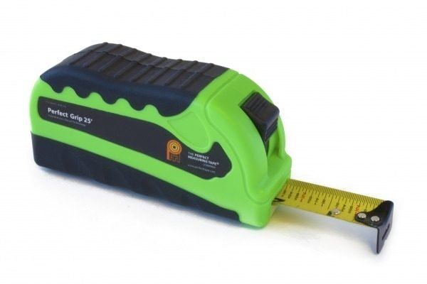 Perfect Grip Tape Measure