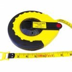 Surveyor Tape Measure