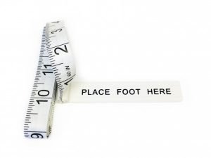 Perfect Pants DIY Tape Measure