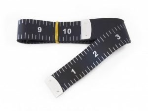 "TR-19 - 60"" Tailor's Tape Measure"