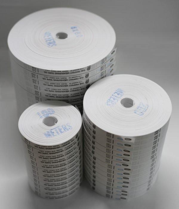 Measuring Tape Meters