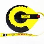 Surveyor Tape Measure