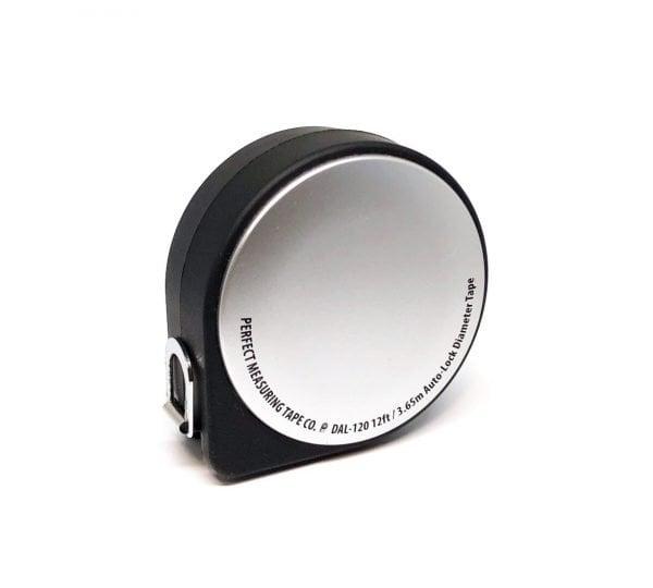 Diameter Pi Steel OD Auto-Brake Tape Measure