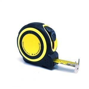 Series 61 - 16ft / 5m Steel Tape Measure