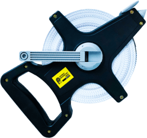 PMT3 - 100ft / 30m ACFT Army-Issue Surveyor Tape Measure